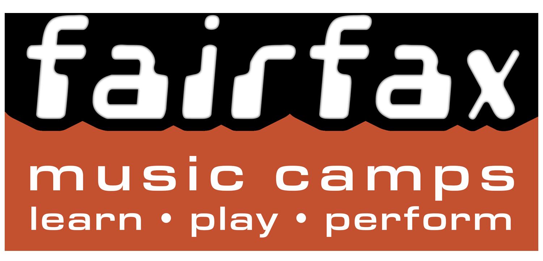 fairfax music camps